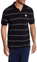 Converse Core Stripe Polo