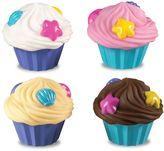 Munchkin Cupcake Bath Squirter Set