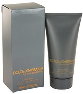 Dolce & Gabbana The One Gentlemen by After Shave Balm 75 ml for Men