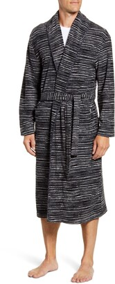 Majestic International Cascade Polar Robe