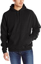 Berne Men's Big & Tall Original Fleece Hooded Pullover Thermal Lined