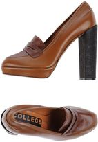 Golden Goose Deluxe Brand Loafers