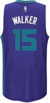 adidas Men's Kemba Walker Charlotte Hornets Swingman Jersey