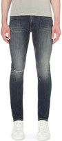 Paige Lennox Crescent slim-fit skinny jeans