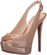Jessica Simpson Women's Kane Platform Dress Sandal