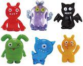 Glass World 6-pk. Ugly Doll Mini Figurines
