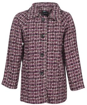 Smash Wear RACHEL women's Coat in Red