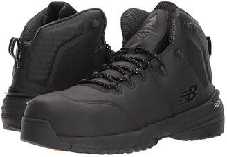 New Balance MID989v1 (Black/Black) Men's Boots