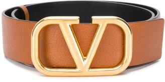 Valentino Go buckle belt