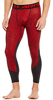 Under Armour HeatGear® CoolSwitch Armour 3⁄4 Compression Leggings