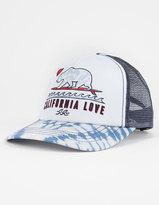 Billabong Bali Bear Girls Trucker Hat