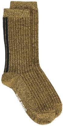 Isabel Marant glittered socks