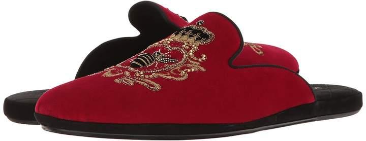 Dolce & Gabbana Ceremony Slip-On Men's Slip on Shoes