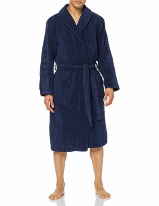 Calvin Klein Men's Robe Dressing Gown
