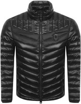 Mackage Matteo Down Jacket Black