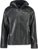 Columbia Outdry Ex Gold Tech Shell Hardshell Jacket Black