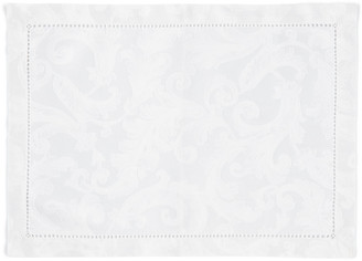 Sferra Plume Jacquard Placemats Set of 4