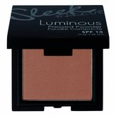 Sleek Make Up Luminous Pressed Powder LPP04 10.5g