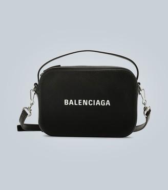 Balenciaga Everyday XS leather shoulder bag