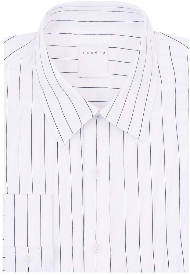 Sandro Office Shirt
