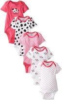 Gerber Baby-Girls Variety Onesies Brand Bodysuits