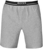 HUGO BOSS Shorts Grey