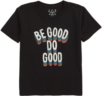 JEM Be Good Graphic T-Shirt
