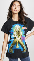 Thumbnail for your product : MadeWorn Britney Concert Tee