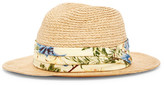 Tommy Bahama Safari Straw Hat