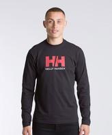 Helly Hansen Logo Long Sleeve T-Shirt