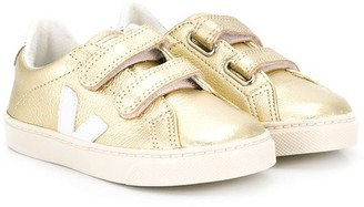VEJA KIDS Esplar low-top sneakers
