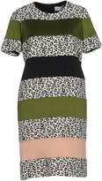 Christian Wijnants Short dresses - Item 34736526