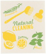 Now Designs Natural Cleaning Swedish Dish Cloth - Multicolor