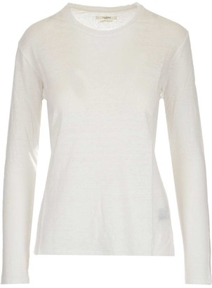 Etoile Isabel Marant Kaaron Long Sleeve T-Shirt