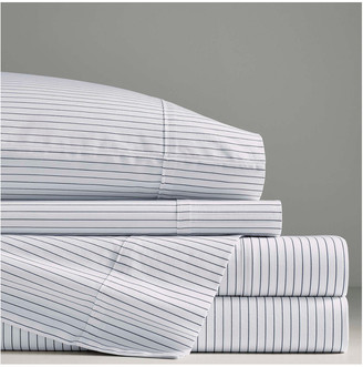Jonathan Adler Now House By Oliver Charcoal Sheet Set