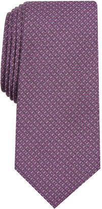 Alfani Men Solid Slim Tie
