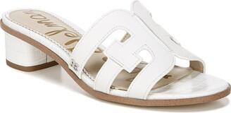 Sam Edelman Illie Logo Strap Slide Sandal