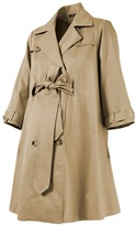 Isabella Oliver The Trapeze Trench