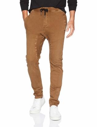 Zanerobe Men's Signature Stretch Fabric Tapered fit Salerno Flex Pants