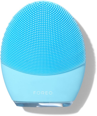 Foreo Luna 3 Facial Cleansing Brush, Combination Skin