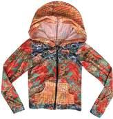 Maaji Raspberry Plum Jacket