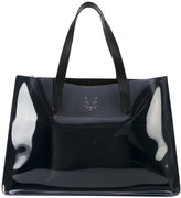 Charlotte Olympia Presley tote - women - Leather - One Size