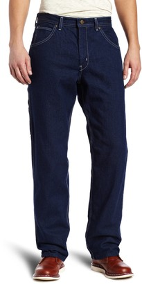 Key Industries Key Apparel Men's Big-Tall Denim Dungaree