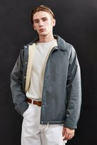 Urban Outfitters Sherpa Lined Coach Jacket