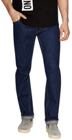 Love Moschino Logo Trimmed Slim Fit Jeans