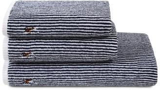 Ralph Lauren Home Bauer Bath Towel (70Cm X 140Cm)