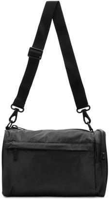 Y-3 Black Mini Gym Bag