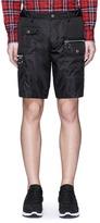DSQUARED2 Nylon cargo shorts
