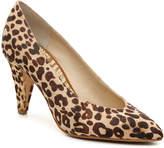 Dolce Vita Women's Luella Pump -Tan/Brown Leopard Print