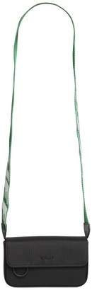 Off-White Ripstop Nylon Crossbody Bag